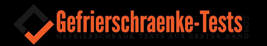 Gefrierschrank Test 2017